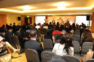 IR Magazine Awards & Conference – South East Asia 2015
