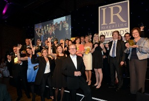 IR Magazine Awards - Europe 2014