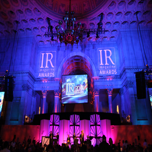 IR Magazine US Awards 2012