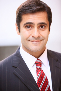 Hulus Alpay, NIRI chairman and vice president of IR for Medidata Solutions