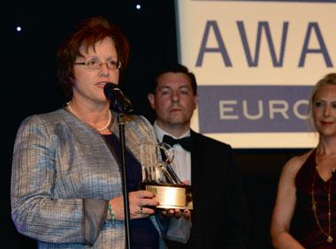 BASF picks up grand prix at IR Magazine Awards – Europe
