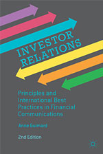 Investor Relations by Anne Guimard