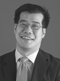 Christopher Wong, Aberdeen Asset Management
