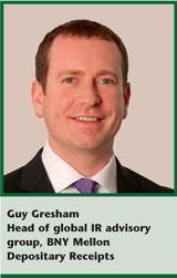 Guy Gresham