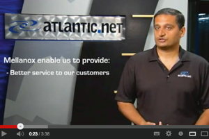 The Mellanox YouTube channel