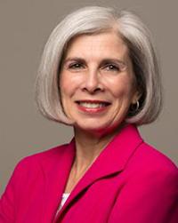 Smooch Reynolds, managing partner at Caldwell Partners