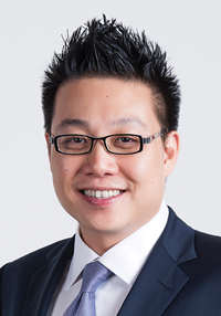 Steven Tan, CIMB