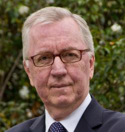 Helmut Bossert