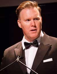 Dom Castley, Cross Border CEO