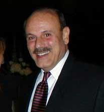 Ernest 'Ernie' Sando