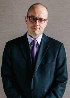Craig Mackenzie, head of sustainability at Scottish Widows Investment Partners