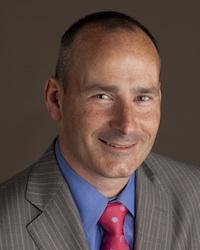 Mark Donohue, NIRI board chairman