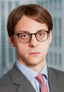 Matthew Peltz, Trian Fund Management