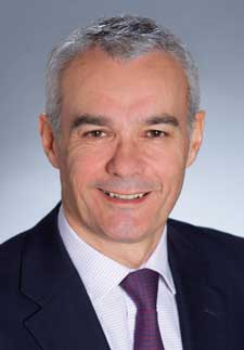 Richard Lewis, FIL
