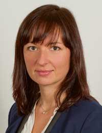 Sandra Novakov, Citigate Dewe Rogerson