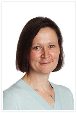 Sue Scholes, the IR Society's new chairman