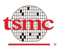 Taiwan Semiconductor Manufacturing Company logo