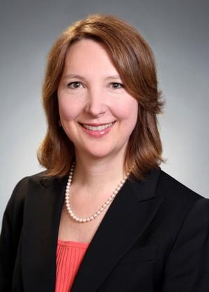 Valerie Haertel, BNY Mellon