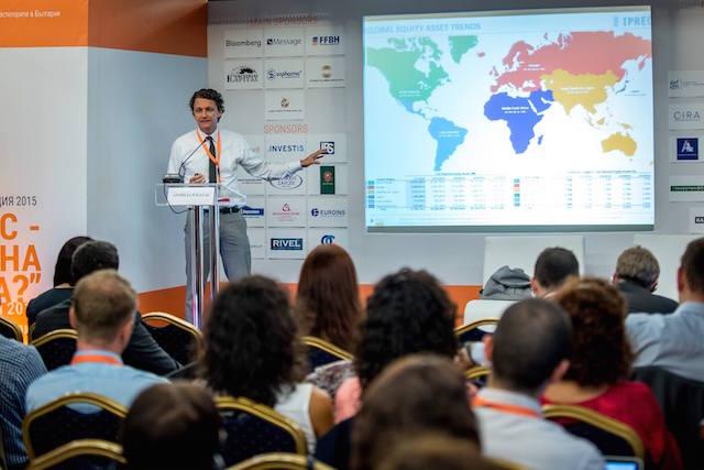 Andreas Posavac, IPREO