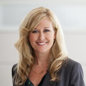 Blair Christie, CMO at CISCO