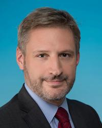 Cyril Meilland, head of IR at Amundi