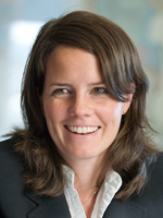 Louise Hedberg, head of corporate governance at East Capital