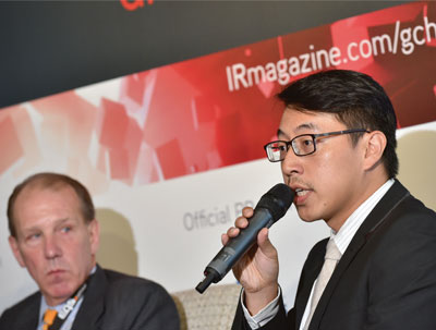 Greater China conference