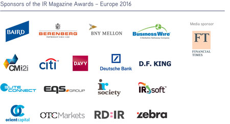 Euro 2016 sponsors