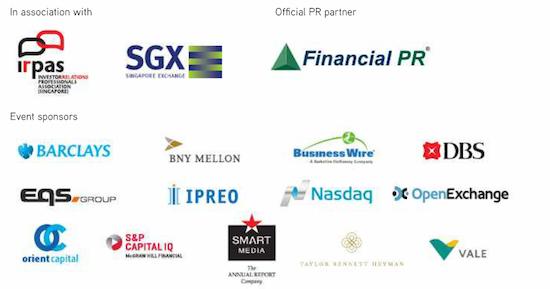 SEA sponsors