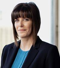 Janet Drysdale