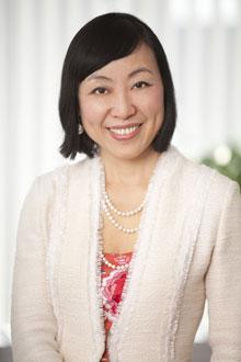 Dr Lan Huang, BeyondSpring Pharmaceuticals