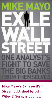 Exile on Wall Street cover
