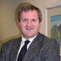 Ian Blackford, CSM