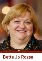 Bette Jo Rozsa