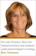 Bina Thompson