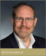 Steve Eschbach, Integrys Energy Group