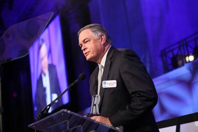 Richard McCullough, PDC Energy