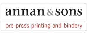 Annan & Sons logo