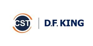 DF King CST logo