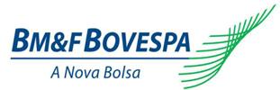 BM&F Bovespa logo