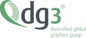 DG3 logo