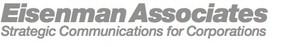 Eisenman Associates logo