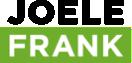 Joele Frank Wilkinson Brimmer Katcher logo
