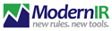 ModernNetworks IR logo
