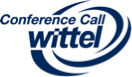 Conference Call Wittel logo