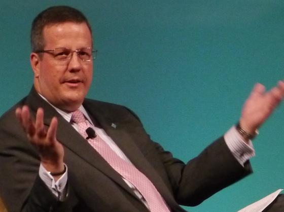 Jeff Morgan, CEO of NIRI
