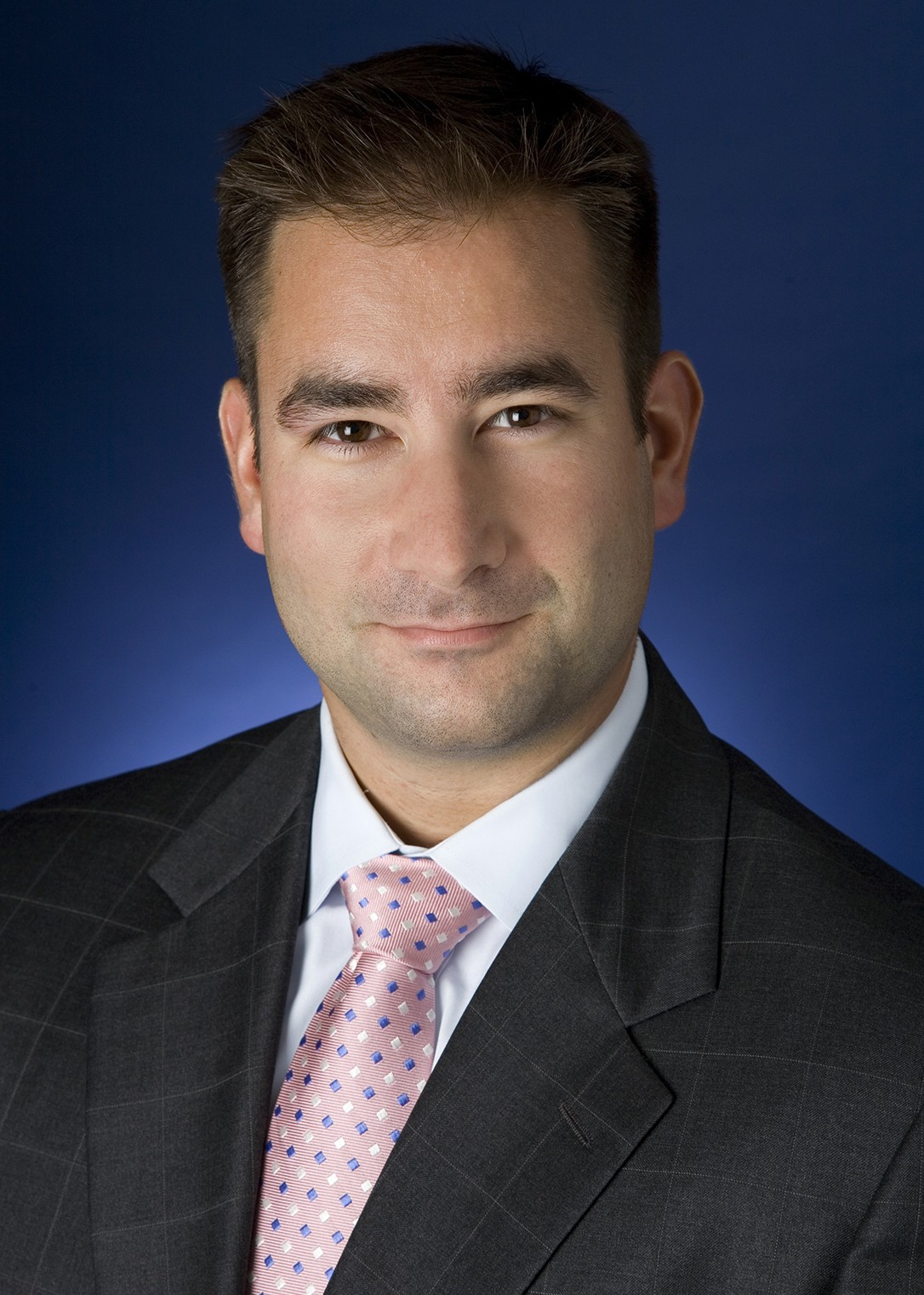 Mark Pellegrino - new head of US corporate access for UBS